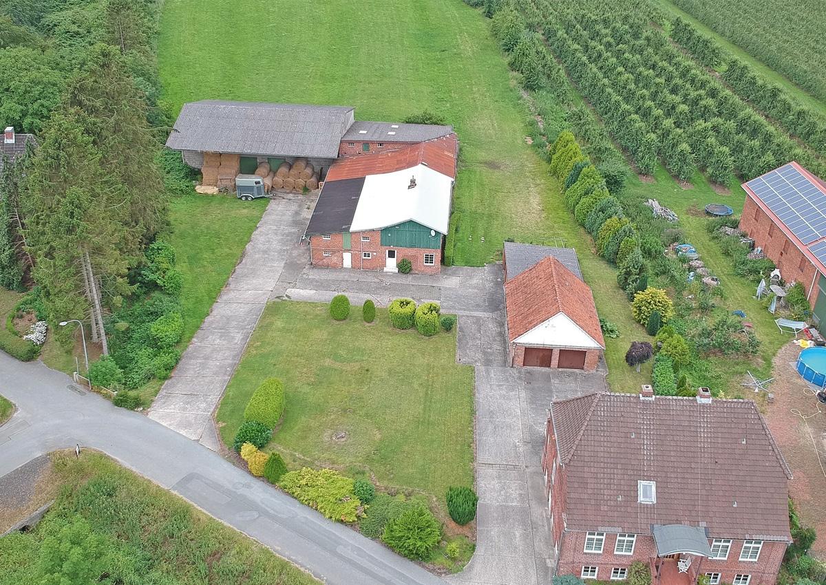 Angebotspreis: 239.000,- € • Wohnfläche ca. 132 m²