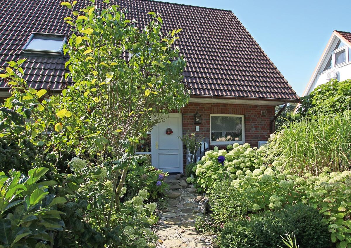 Angebotspreis: 449.000,- € • Wohnfläche ca. 110 m²