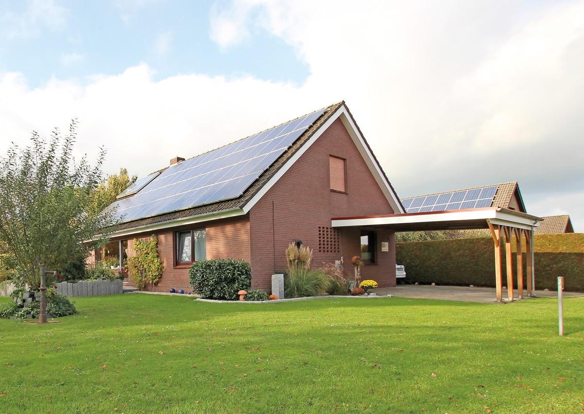 Angebotspreis: 229.000,- € • Wohnfläche ca. 105 m²