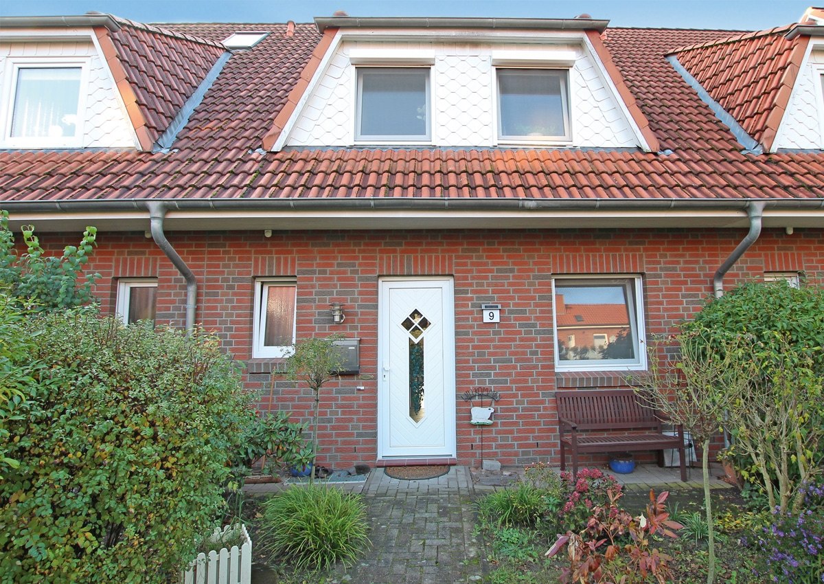 Angebotspreis: 325.000,- € • Wohnfläche ca. 115 m²