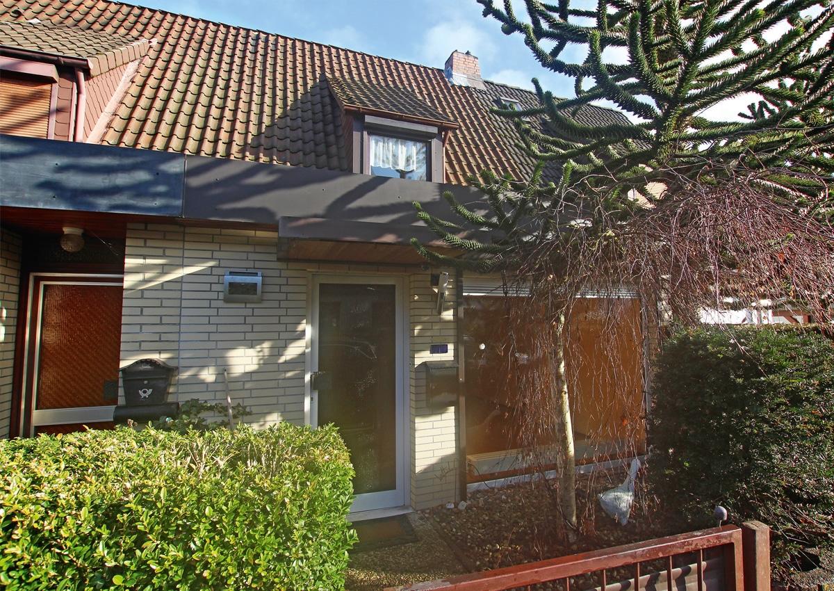 Angebotspreis: 199.000,- € • Wohnfläche ca. 61 m²