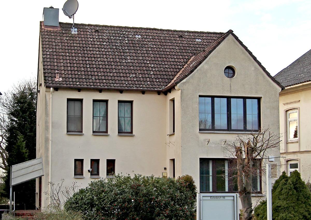 Angebotspreis: 320.000,- € • Wohnfläche ca. 155 m²