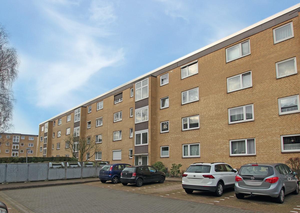 Angebotspreis: 135.000,- € • Wohnfläche ca. 78 m²
