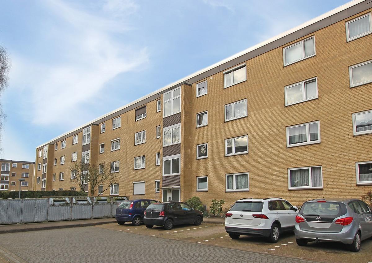 Angebotspreis: 129.000,- € • Wohnfläche ca. 81 m²