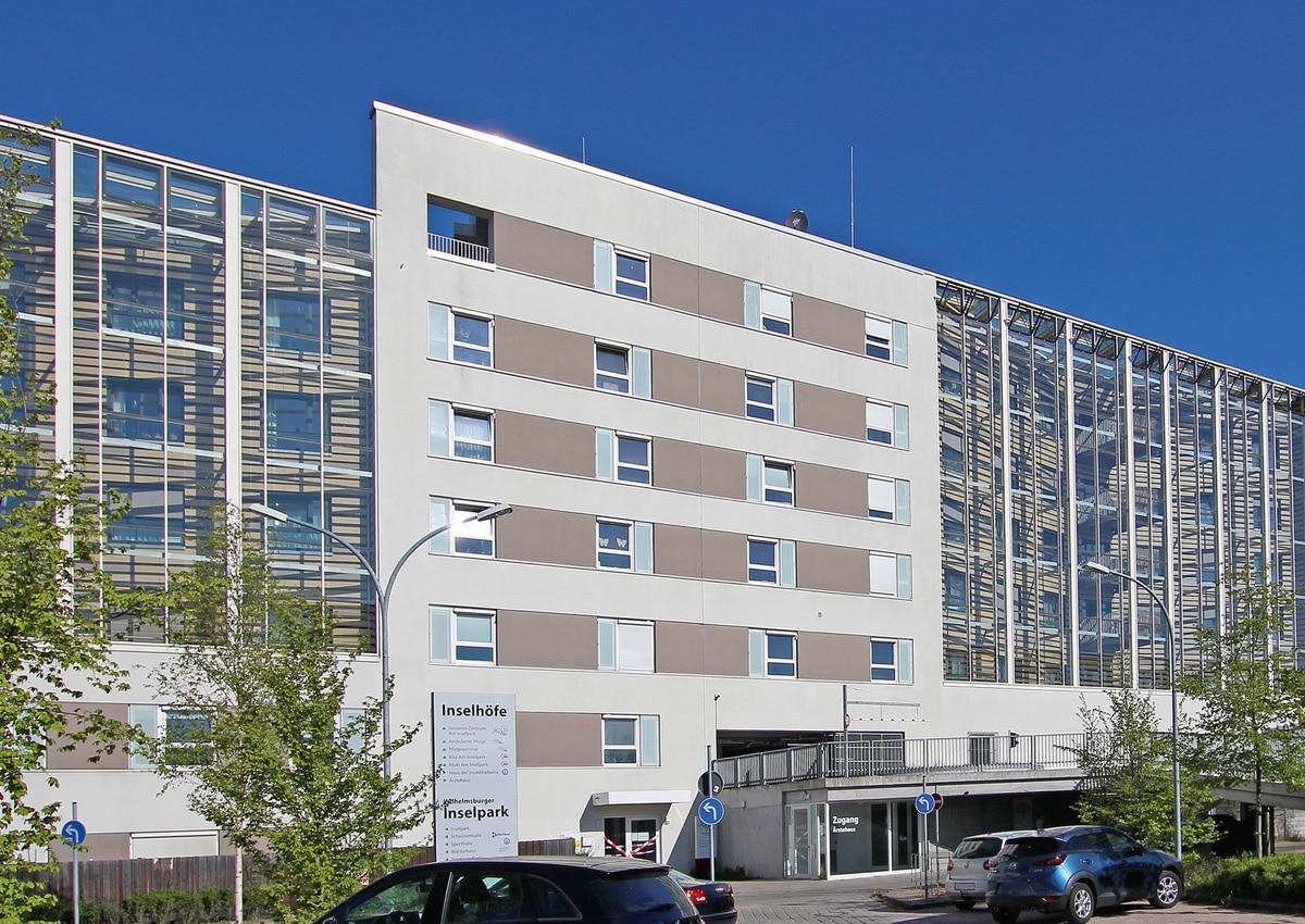 Angebotspreis: 229.000,- € • Wohnfläche ca. 23 m²