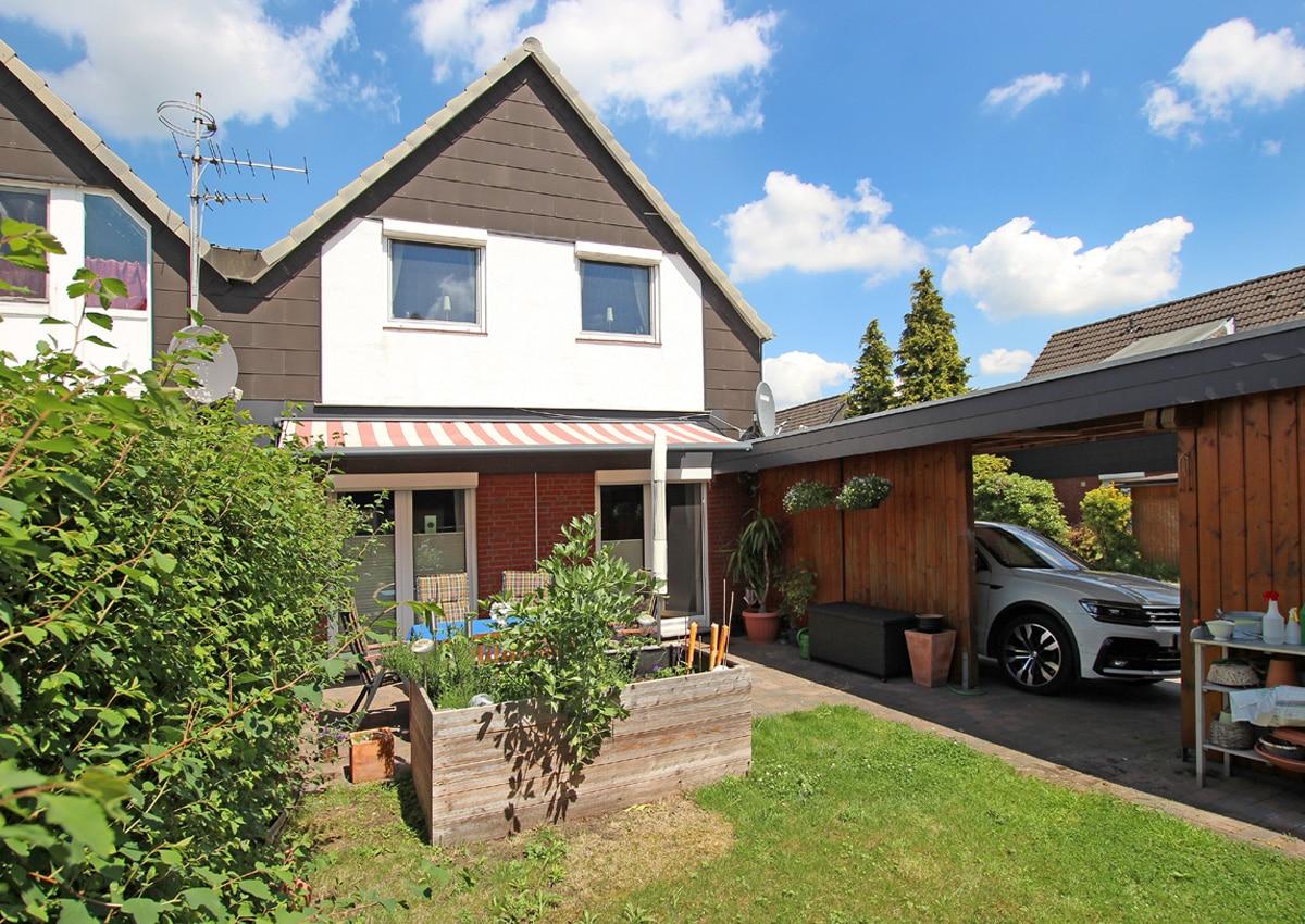 Angebotspreis: 269.000,- € • Wohnfläche ca. 105 m²