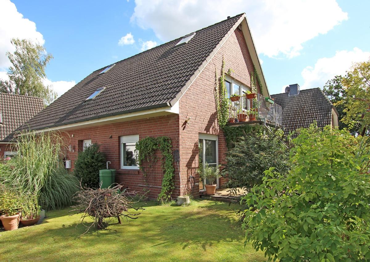 Angebotspreis: 345.000,- € • Wohnfläche ca. 150 m²