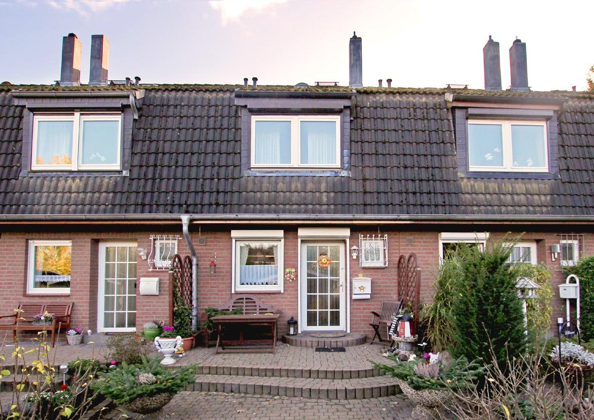 Angebotspreis: 390.000,- € • Wohnfläche ca. 105 m²