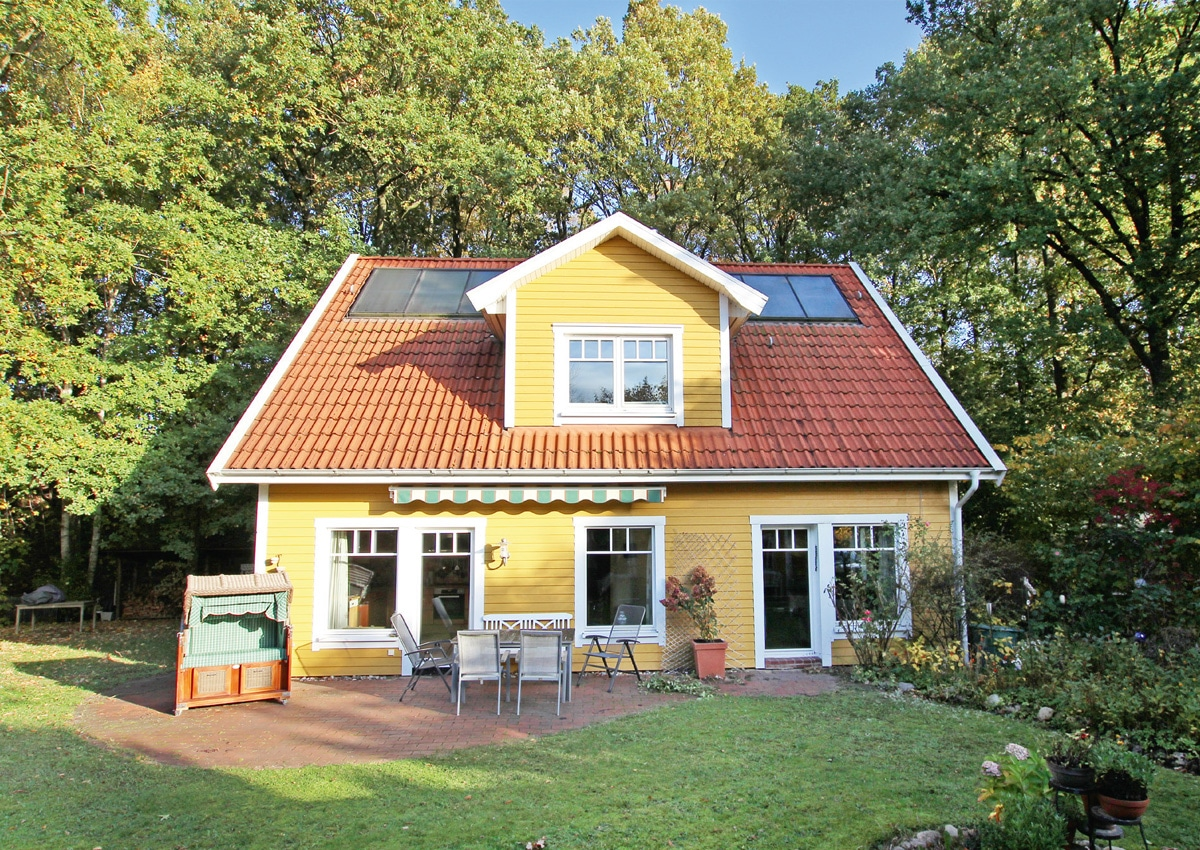 Angebotspreis: 499.000,- € • Wohnfläche ca. 132 m²