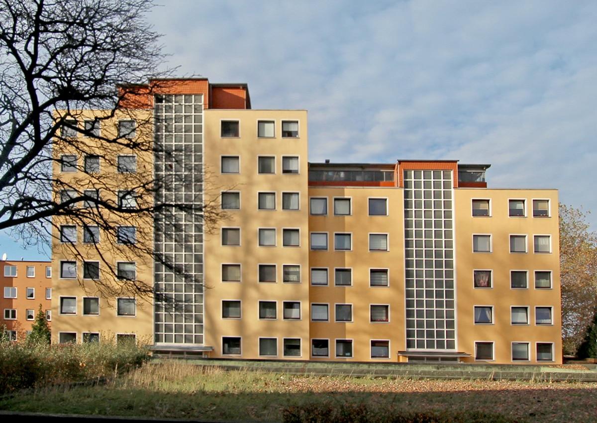Angebotspreis: 99.000,- € • Wohnfläche ca. 36 m²