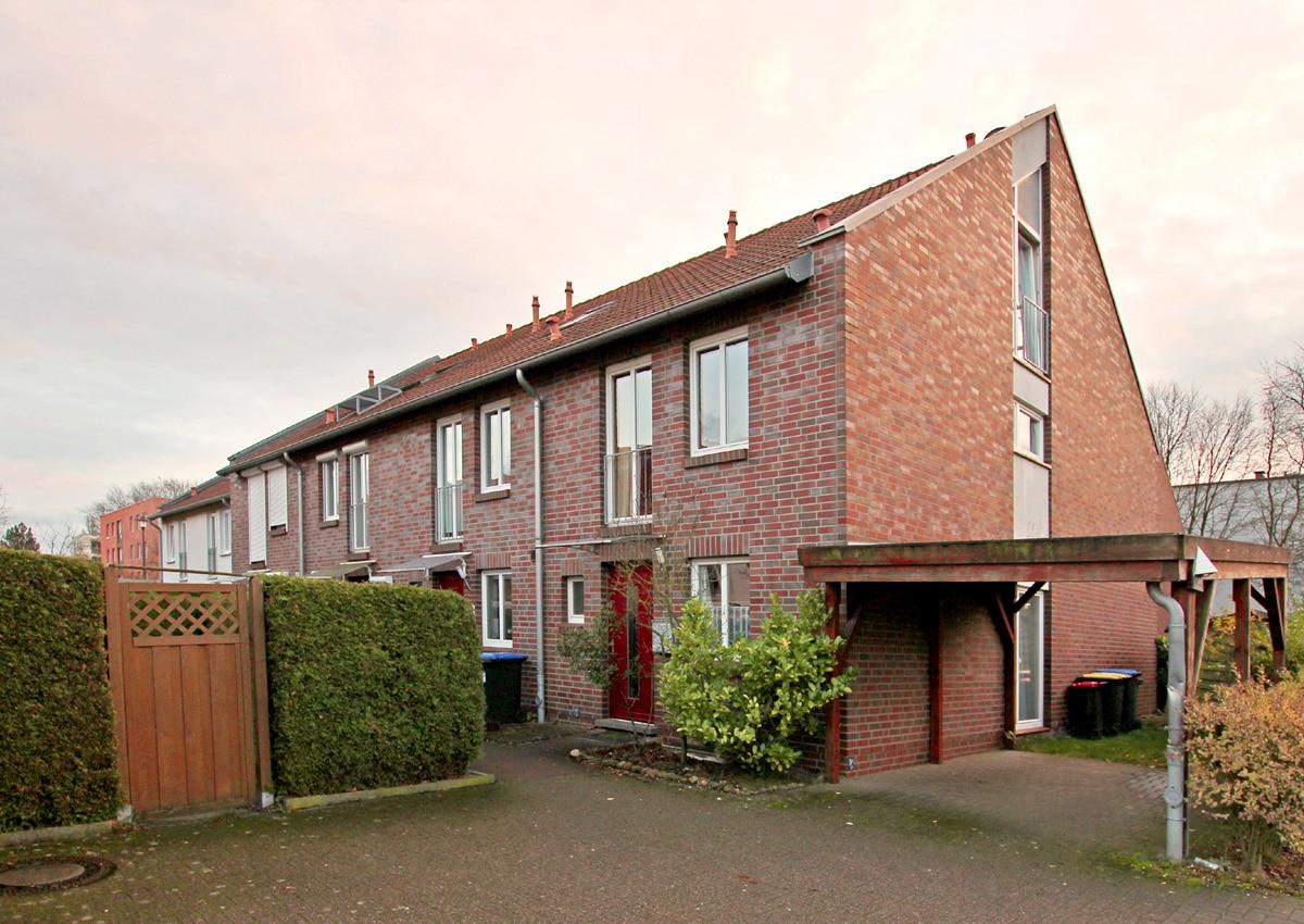 Angebotspreis: 535.000,- € • Wohnfläche ca. 117 m²