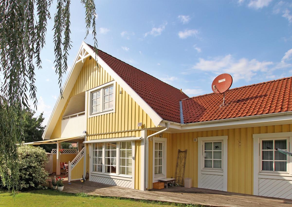 Angebotspreis: 450.000,- € • Wohnfläche ca. 141 m²