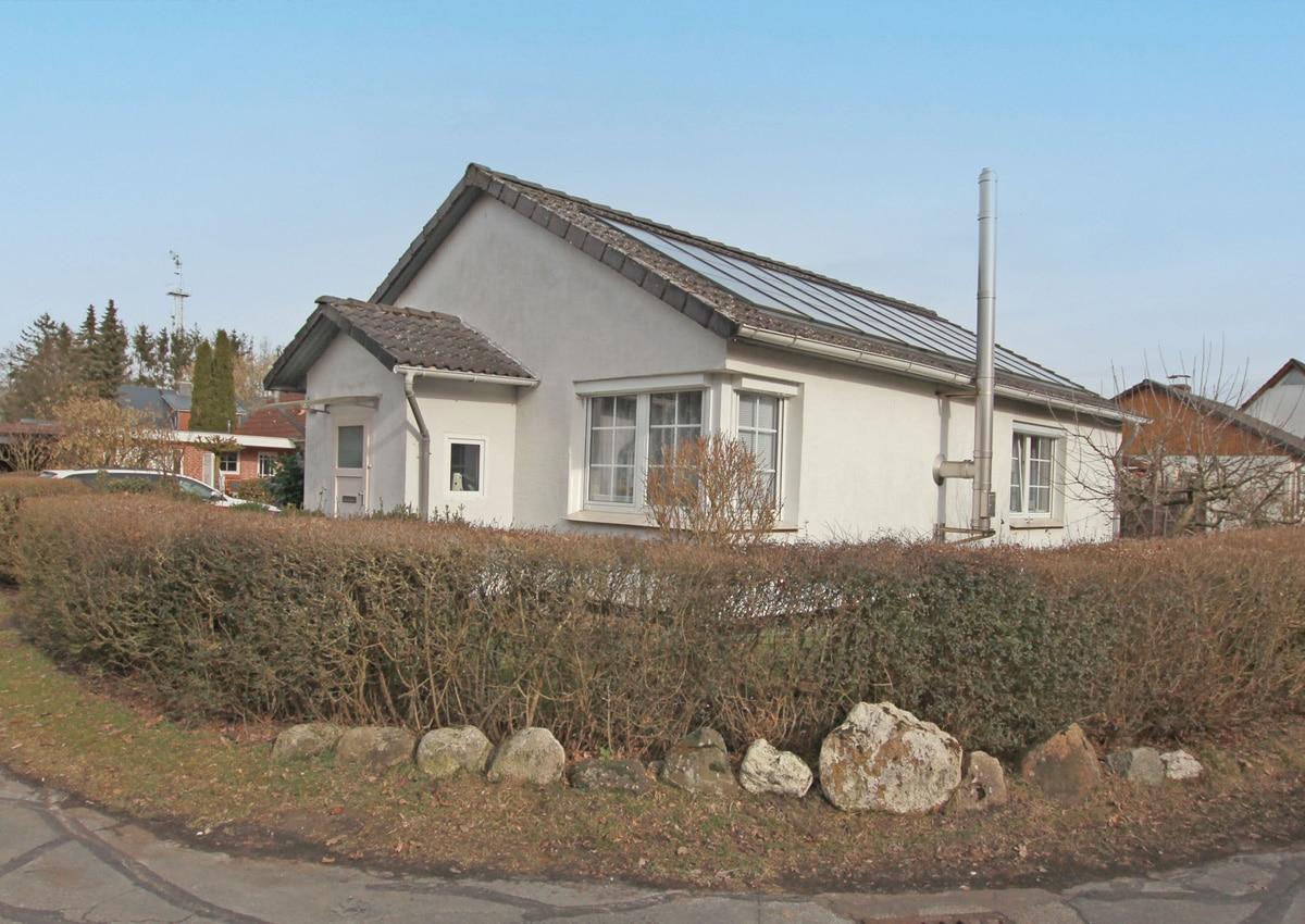 Angebotspreis: 149.500,- € • Wohnfläche ca. 94 m²