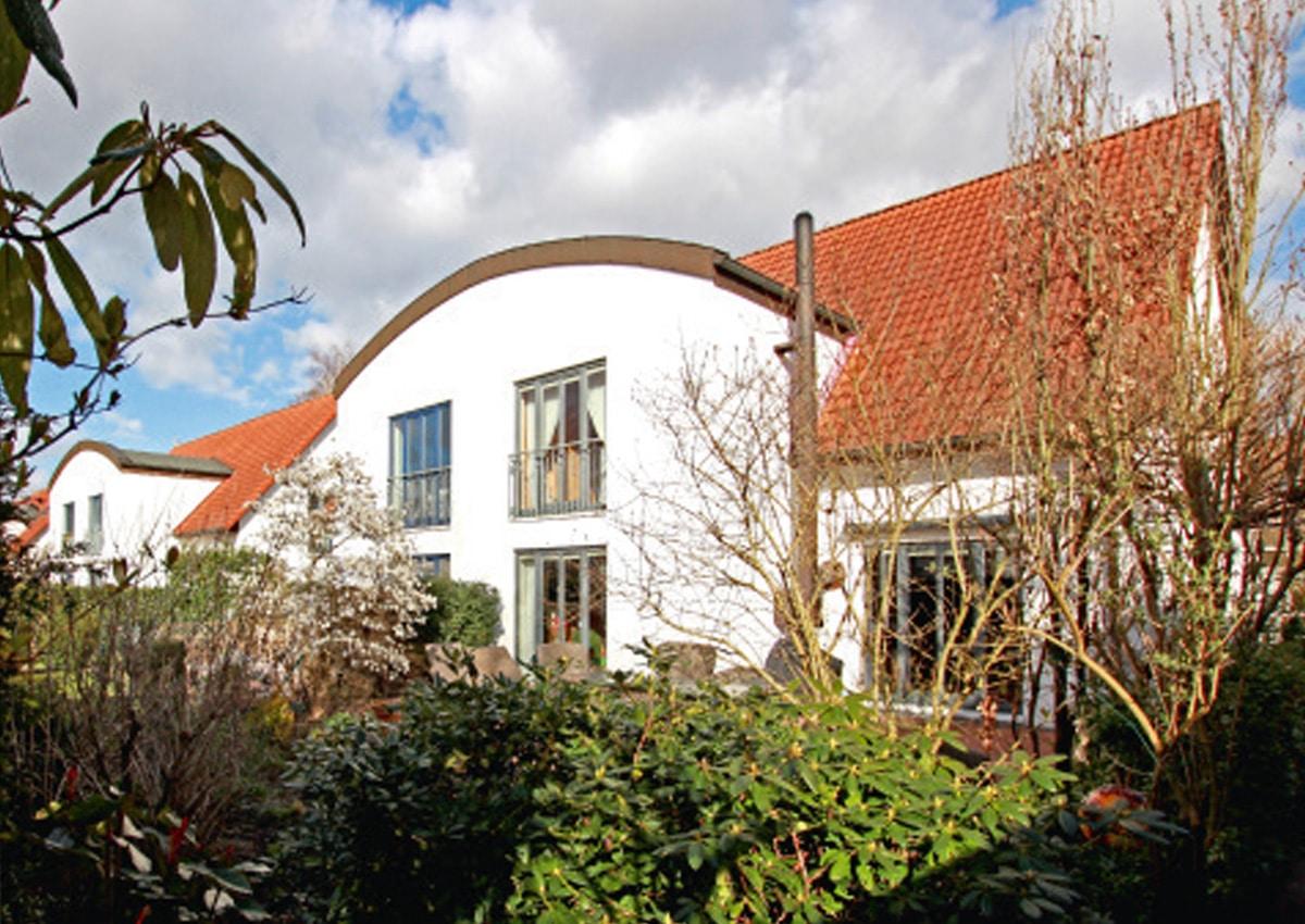 Angebotspreis: 649.000,- € • Wohnfläche ca. 134 m²