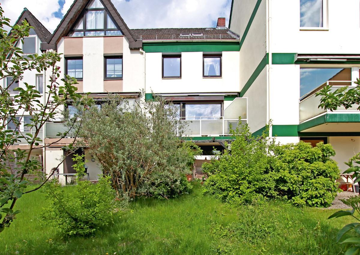 Angebotspreis: 345.000,- € • Wohnfläche ca. 137 m²