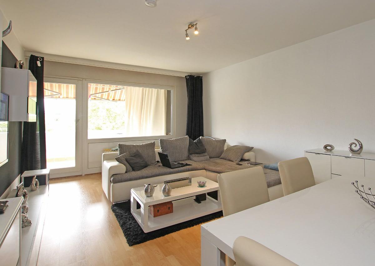 Angebotspreis: 69.000,- € • Wohnfläche ca. 34 m²