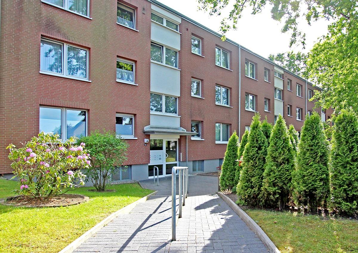 Angebotspreis: 219.000,- € • Wohnfläche ca. 67 m²