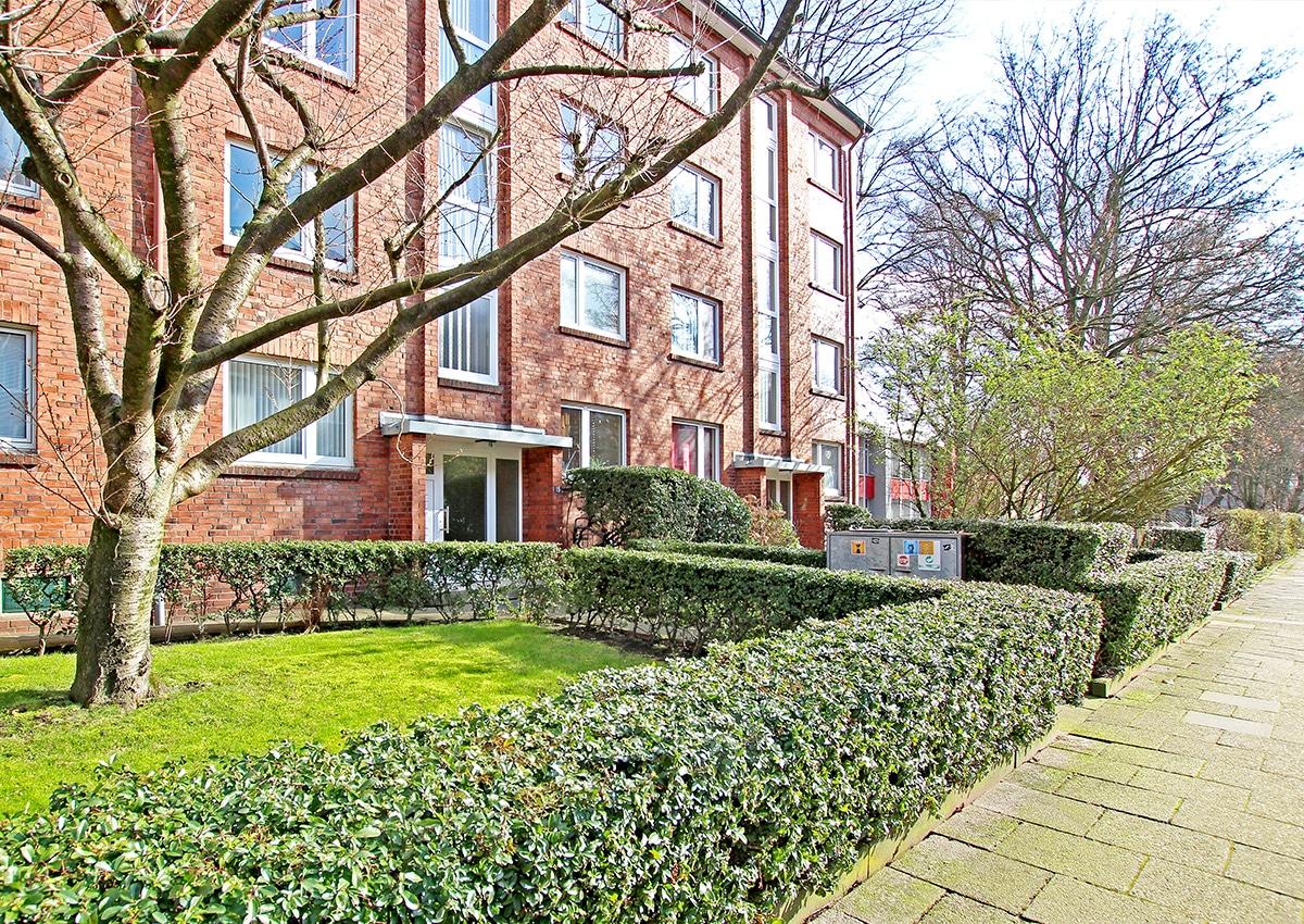 Angebotspreis: 159.000,- € • Wohnfläche ca. 41 m²