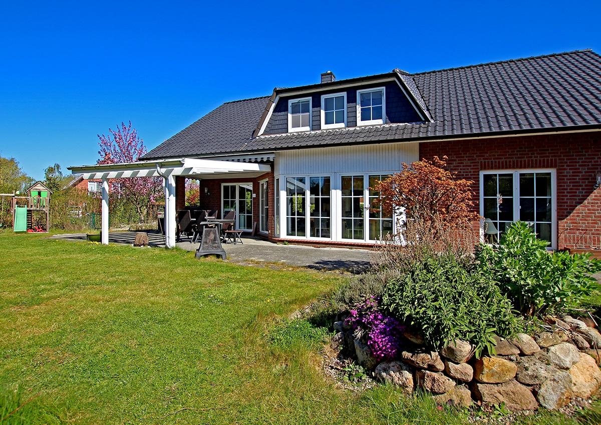 Angebotspreis: 595.000,- € • Wohnfläche ca. 185 m²