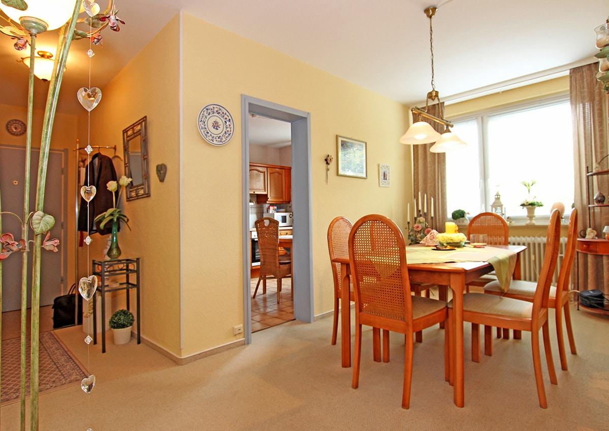 Angebotspreis: 175.000,- € • Wohnfläche ca. 100 m²