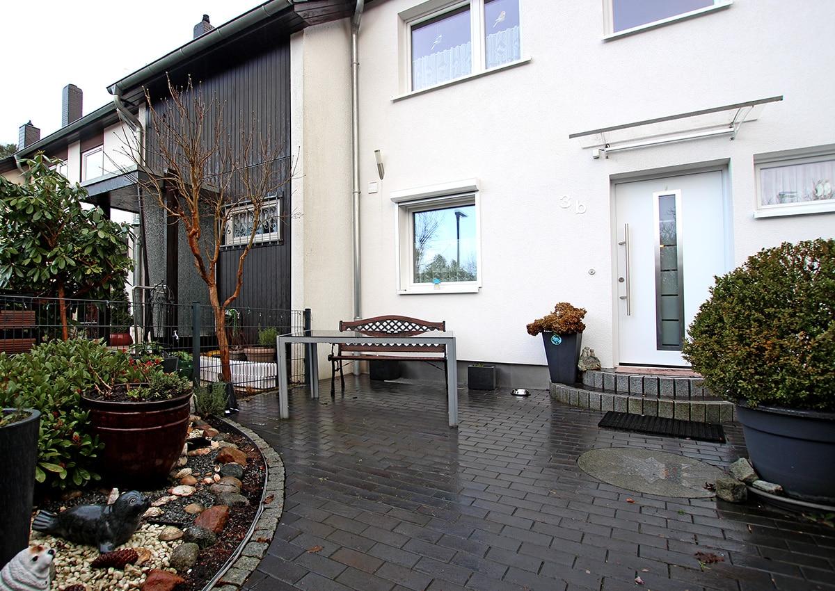 Angebotspreis: 449.000,- € • Wohnfläche ca. 125 m²