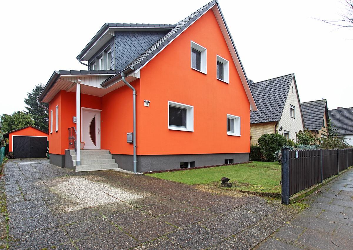 Angebotspreis: 499.000,- € • Wohnfläche ca. 115 m²