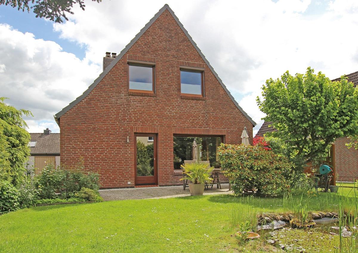 Angebotspreis: 394.500,- € • Wohnfläche ca. 110 m²