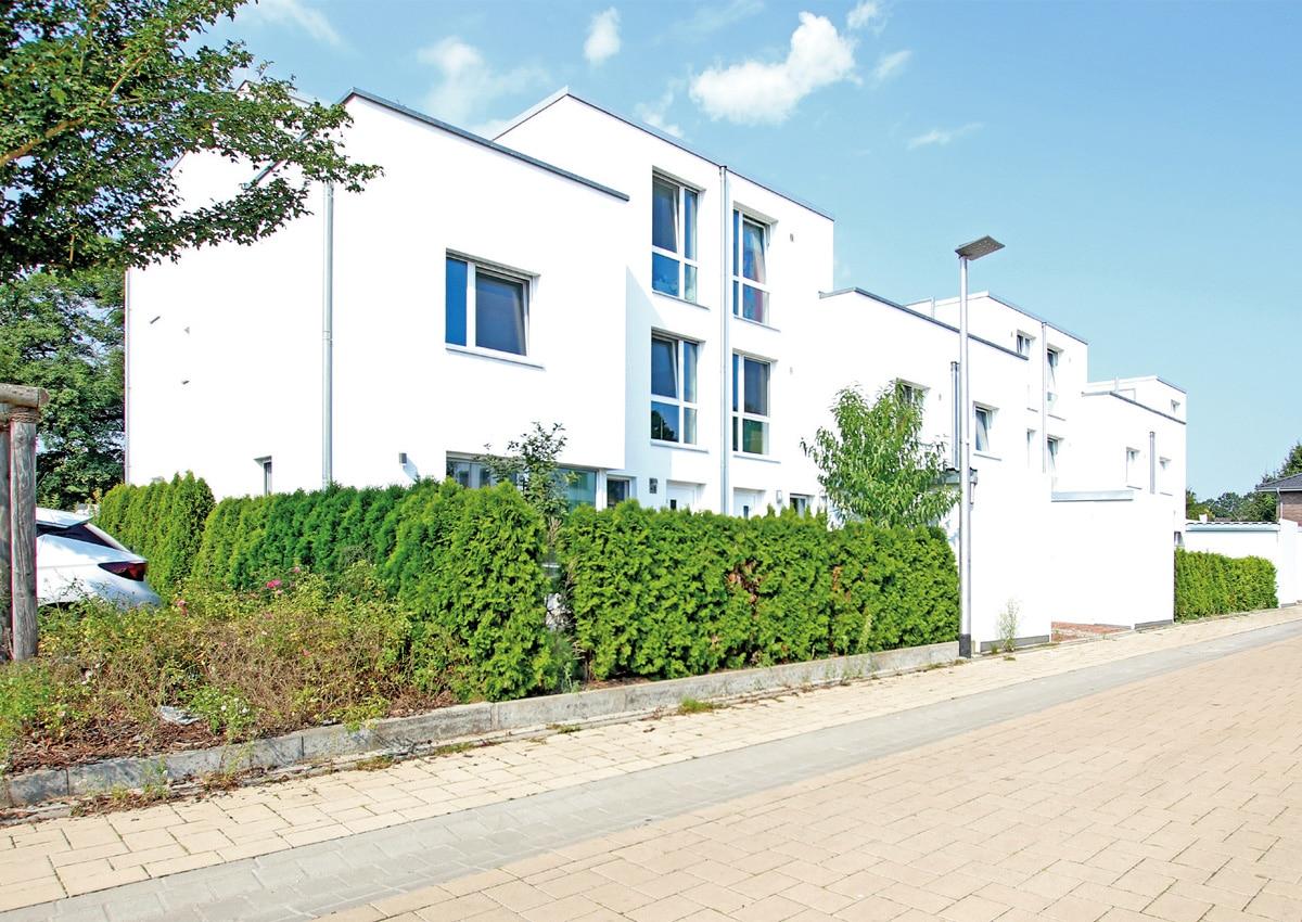 Angebotspreis: 399.000,- € • Wohnfläche ca. 113 m²
