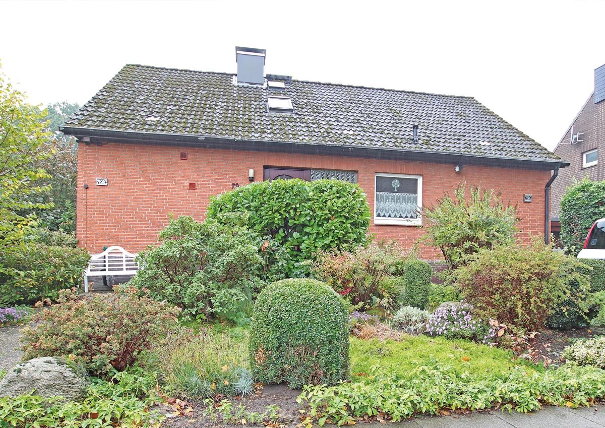 Angebotspreis: 399.000,- € • Wohnfläche ca. 160 m²