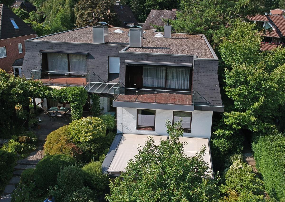 Angebotspreis: 2.195.000,- € • Wohnfläche ca. 441 m²