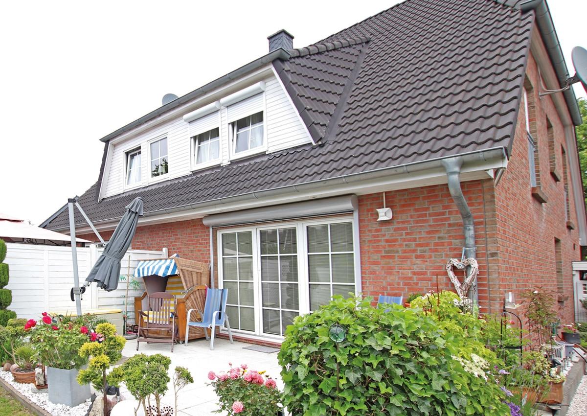 Angebotspreis: 360.000,- € • Wohnfläche ca. 120 m²