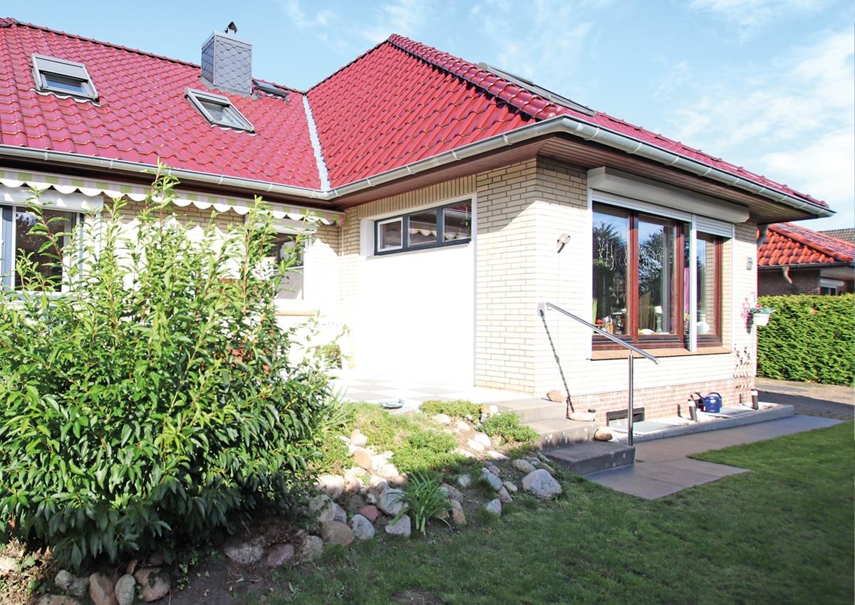 Angebotspreis: 575.000,- € • Wohnfläche ca. 210 m²