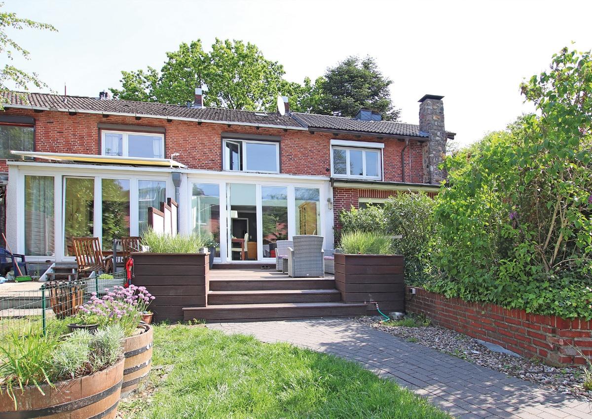 Angebotspreis: 430.000,- € • Wohnfläche ca. 76 m²
