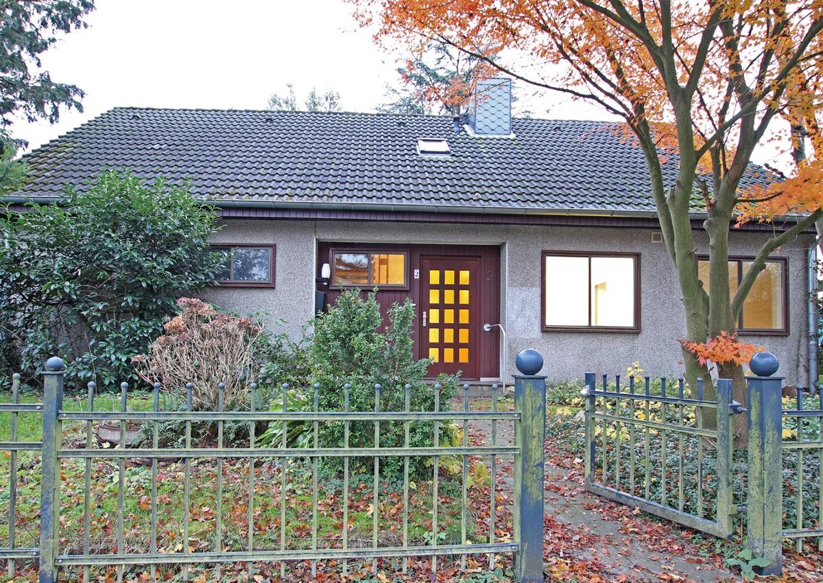 Angebotspreis: 328.000,- € • Wohnfläche ca. 138 m²