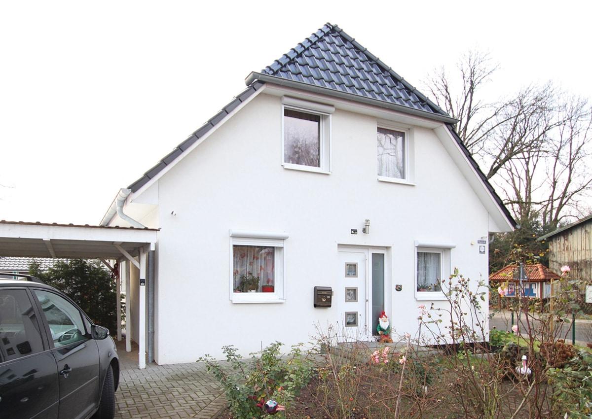 Angebotspreis: 350.000,- € • Wohnfläche ca. 125 m²