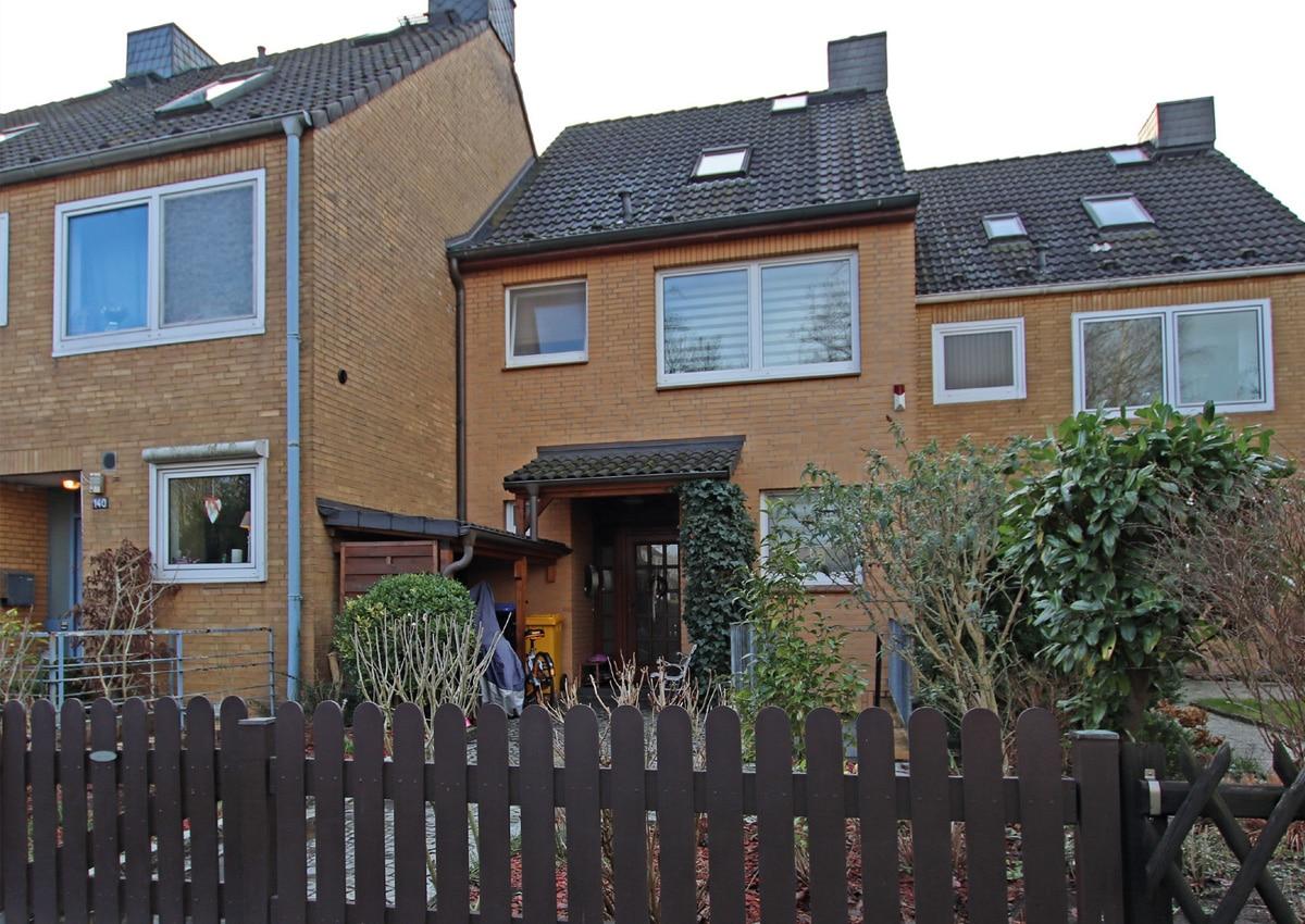 Angebotspreis: 420.000,- € • Wohnfläche ca. 104 m²