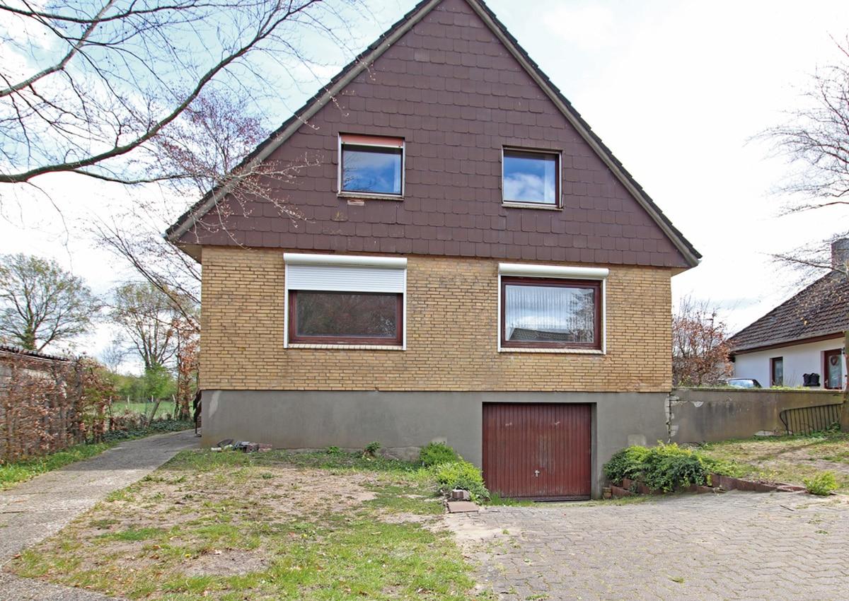 Angebotspreis: 350.000,- € • Wohnfläche ca. 150 m²