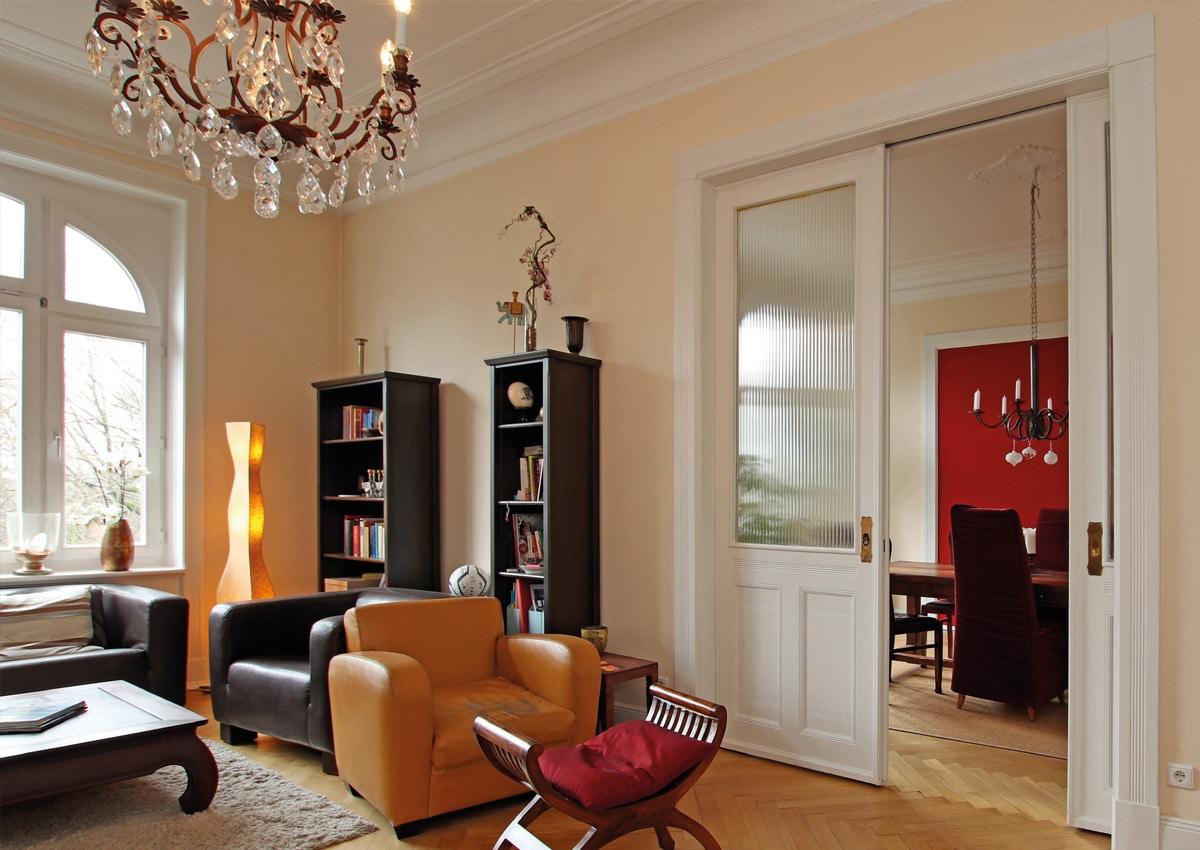 Angebotspreis: 1.290.000,- € • Wohnfläche ca. 136 m²