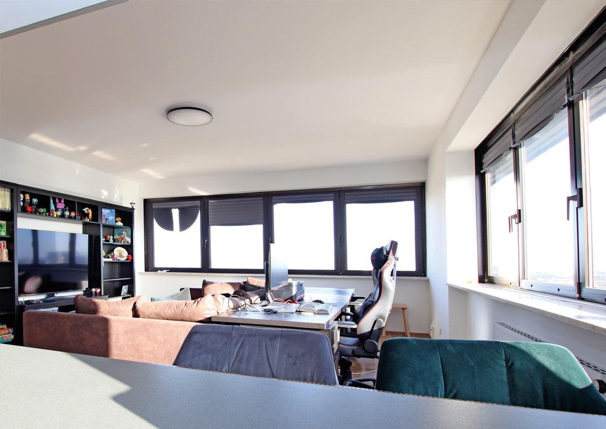 Angebotspreis: 415.000,- € • Wohnfläche ca. 67 m²