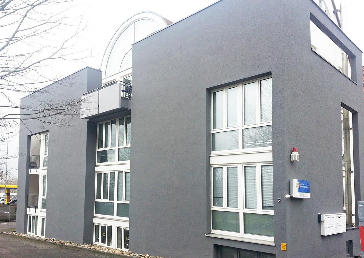 Angebotspreis: 2.200.000,- € • Wohnfläche ca. 1.260 m²
