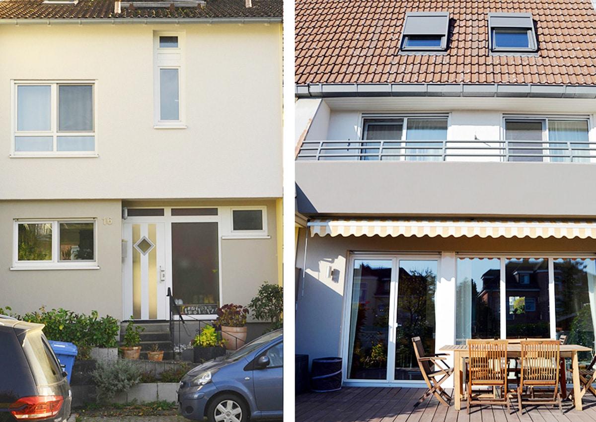 Angebotspreis: 499.000,- € • Wohnfläche ca. 150 m²