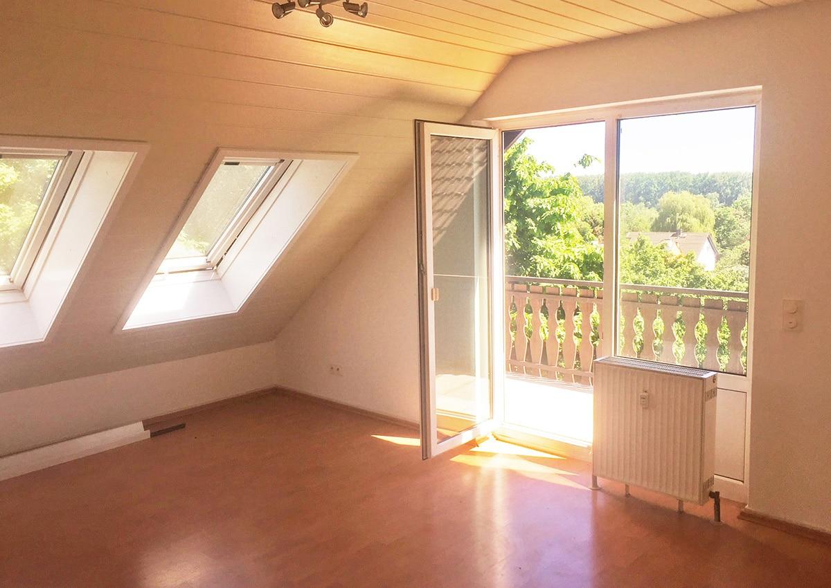 Angebotspreis: 168.000,- € • Wohnfläche ca. 62 m²