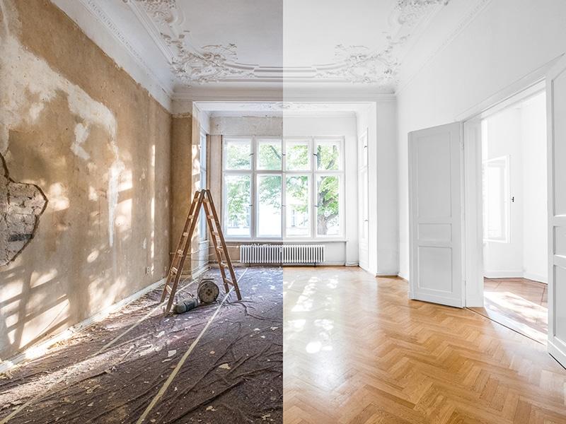 Altersgerechter Wohnraum: bis zu 6.250 Euro Zuschuss vom Staat