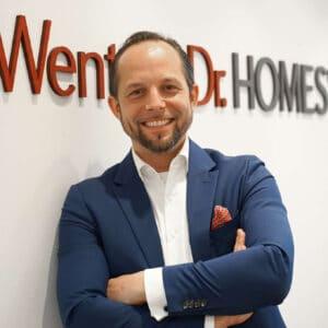 Dennis Gill Immobilienmakler