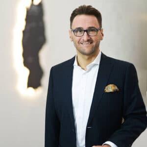 Stefan Effenberger, Immobilienmakler Lübeck