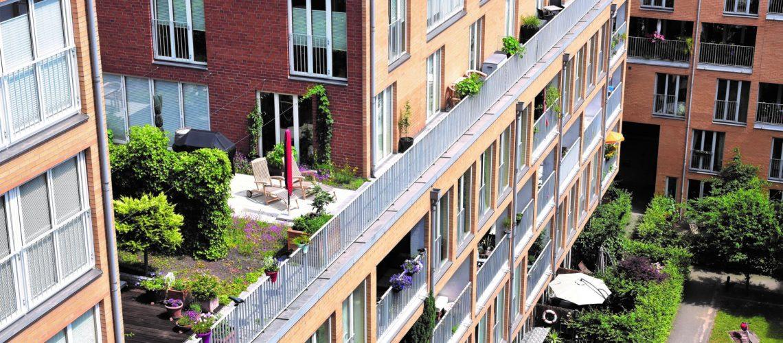 Bavaria Quartier