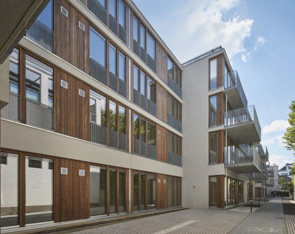 Neubauprojekte Verkauf - Wentzel Dr. Immobilien seit 1820