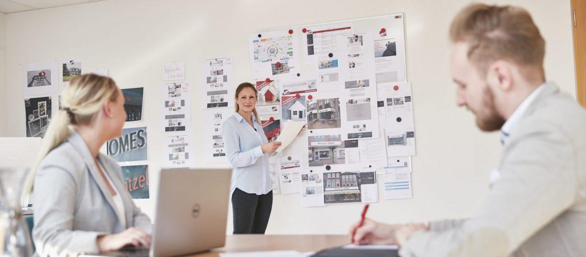 Ausbildung bei Wentzel Dr.: Dein Einstieg ins Berufsleben