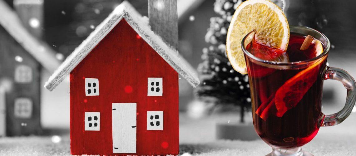 Weihnachten bei Wentzel Dr.