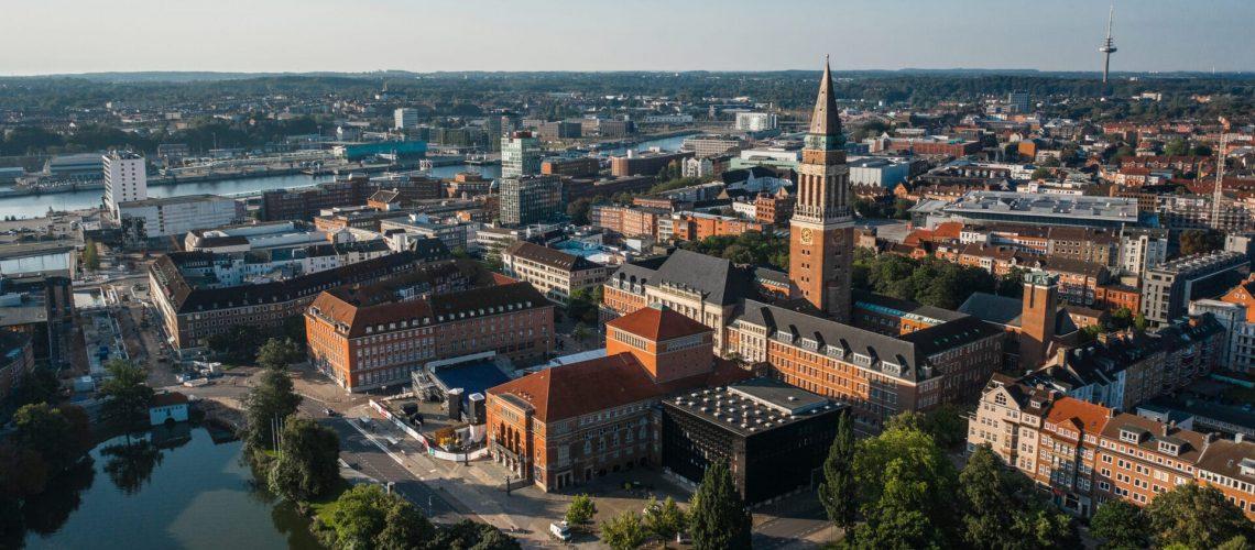 Kiel investiert in seine Innenstadt - Wentzel Dr. Immobilien